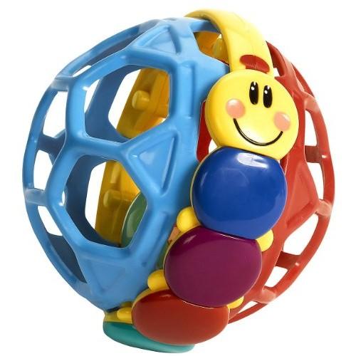 Baby Einstein Bendy Ball [Bendy Ball]