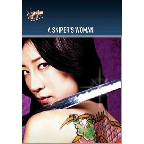 A Sniper's Woman [DVD]