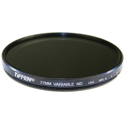 77mm Variable Neutral Density Filter