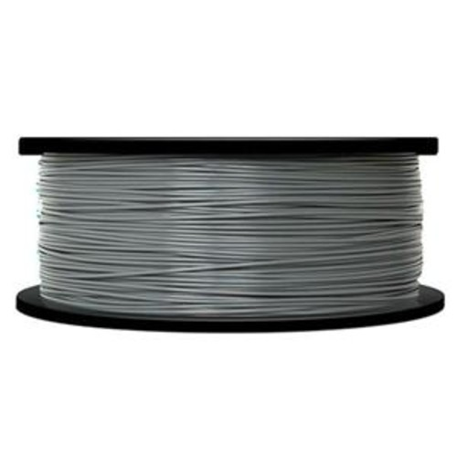 MakerBot 1.75mm ABS Filament for 3D Printers, 1kg Spool, True Gray MP02915