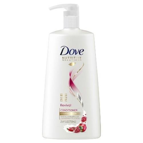 Dove Nutritive Solutions Conditioner Revival 25.4 oz