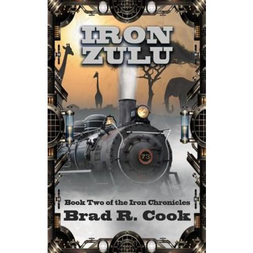 Iron Zulu
