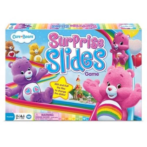 Care Bears Surprise Slides Board Game