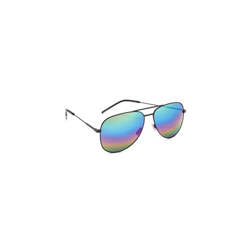 SAINT LAURENT Classic 11 Rainbow Sunglasses