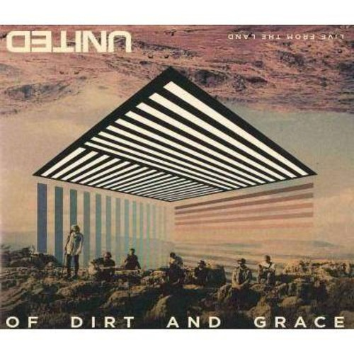 Hillsong united - Of dirt and grace:Live from the land (CD)