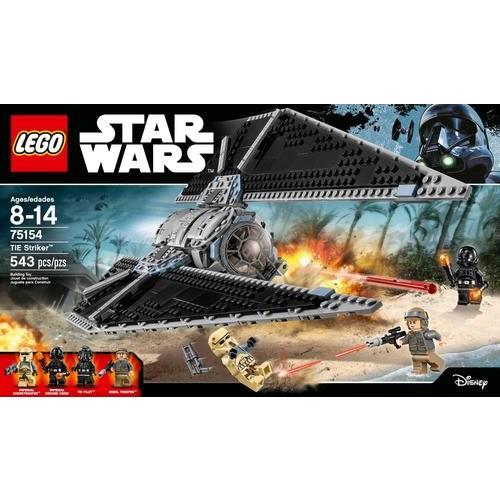 LEGO - Star Wars TIE Striker