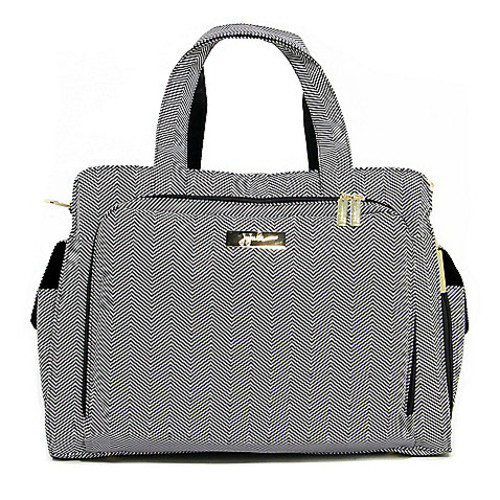 Ju-Ju-Be Be Prepared Diaper Bag in Queen of the Nile