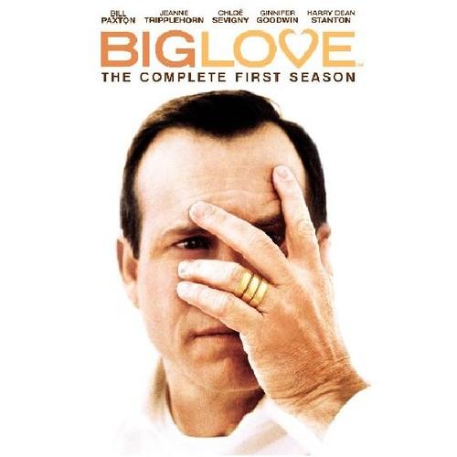 Big Love: Season 1