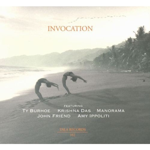 Invocation [CD]