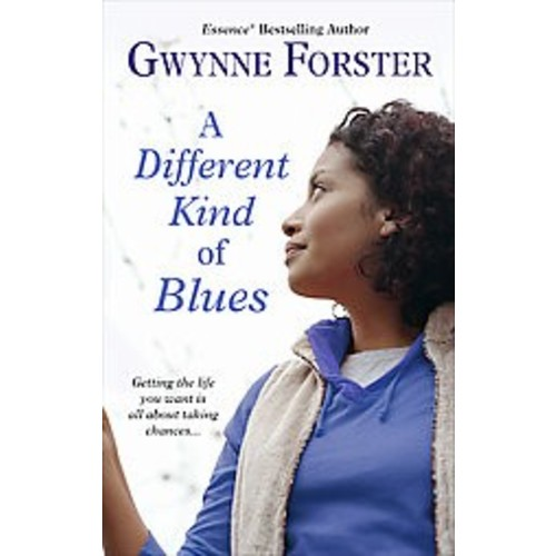 A Different Kind of Blues (Hardcover)