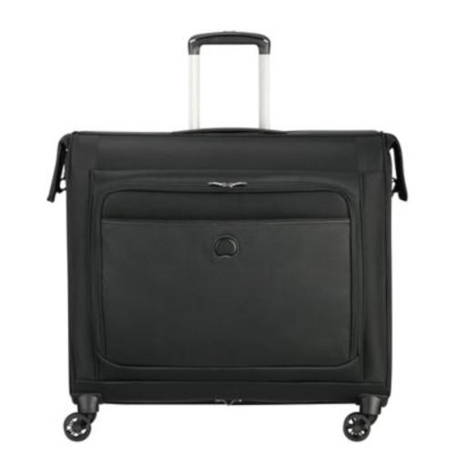 DELSEY PARIS Pilot 4.0 22-Inch Spinner Garment Bag in Black