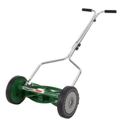 Scotts 14 Inch Reel Mower