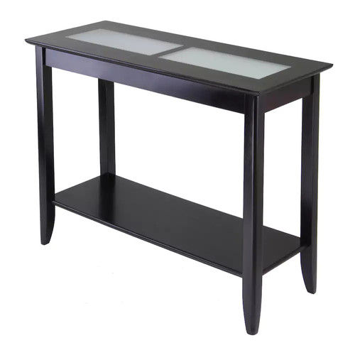 Winsome Syrah Console Table