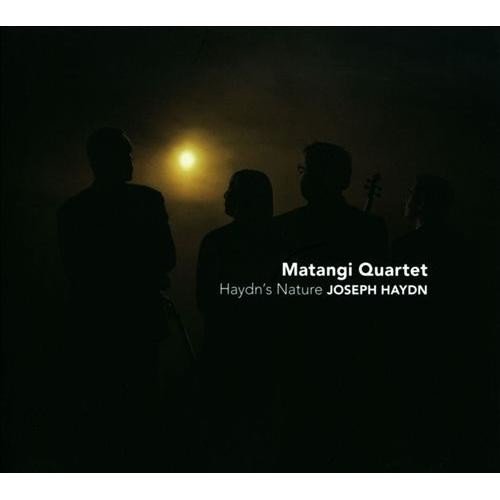Haydn's Nature [CD]