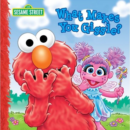 Sesame Street What Makes You Giggle
