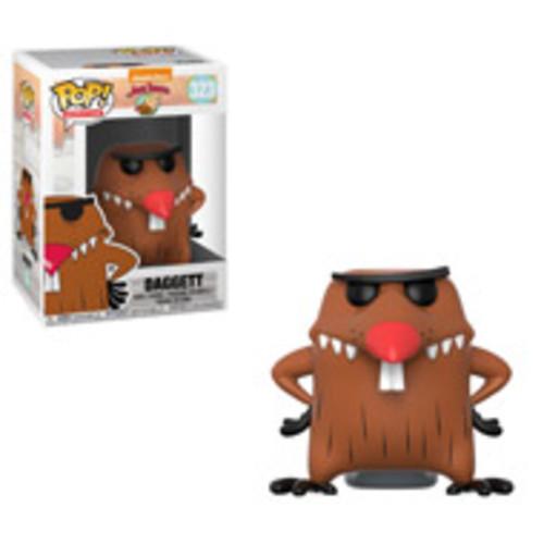 POP! TV: Angry Beavers - Dagget