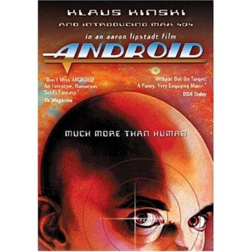 Android [DVD] [1982]