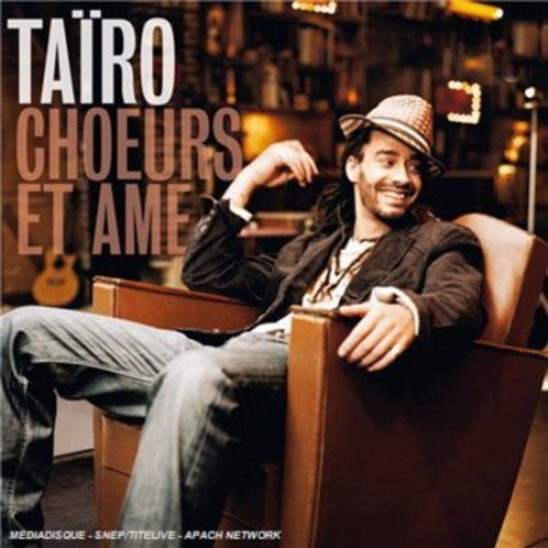 Choeurs Et Ame (Bonus Tracks) - CD