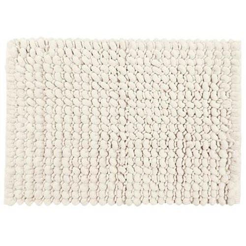 Park B. Smith Puff Ball Bath Rug - 21 x 34