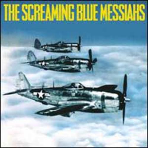 Good & Gone/Lp Screaming Blue Messiahs