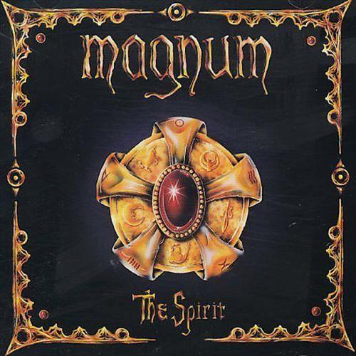 The Spirit [CD]
