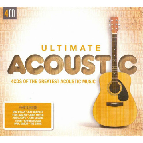 Ultimate... Acoustic [Legacy]