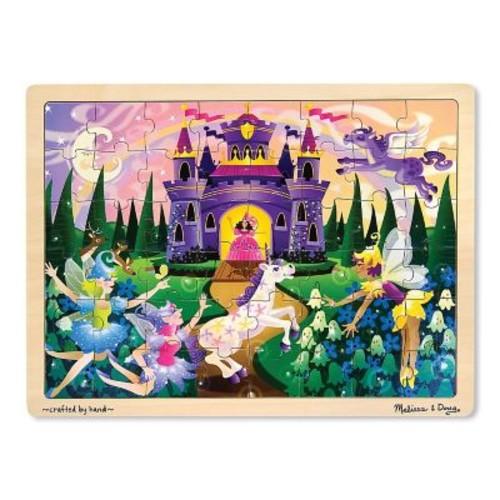 Melissa & Doug Fairy Fantasy Jigsaw Puzzle
