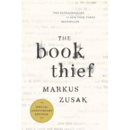The Book Thief (10th Anniversary Edition)