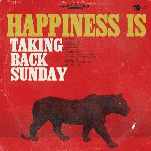 Happiness Is (Digi-Pak)