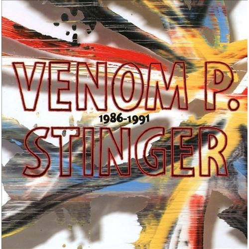 1986-1991 [CD]