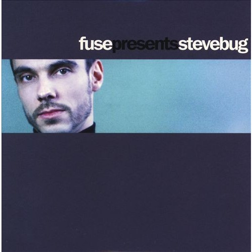 Fuse Presents [CD]