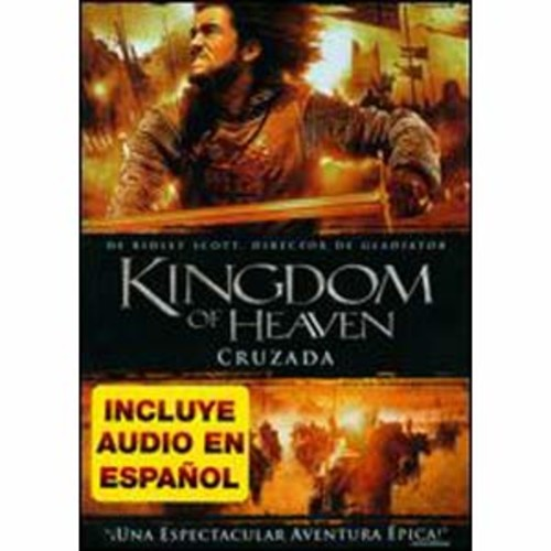 Kingdom of Heaven [2 Discs]
