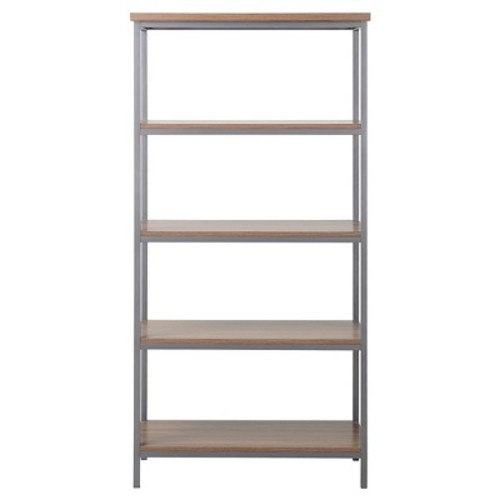 4 Shelf Bookcase - Homestar