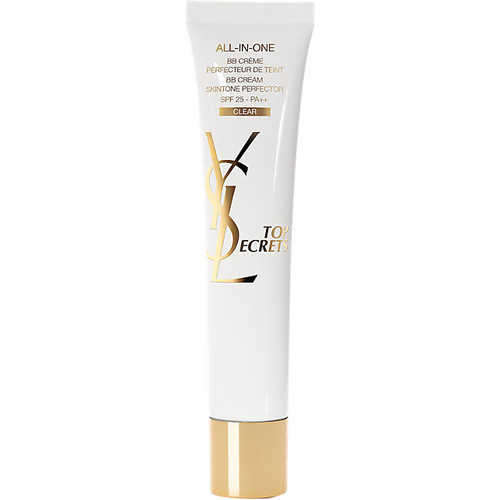 Yves Saint Laurent Beauty Top Secrets All-in-One BB Cream