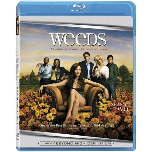 Weeds: Season 2