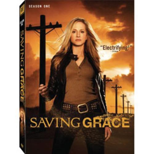 Saving Grace: Season One [4 Discs]