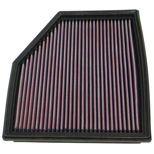 K&N Filter 33-2292 K&N Replacement Air Filter