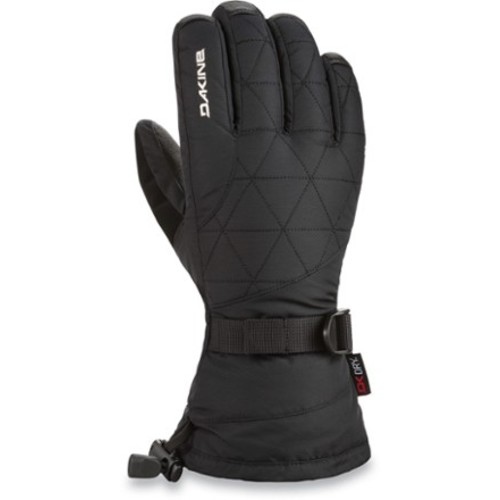 Camino Insulated Leather Gloves - Women's