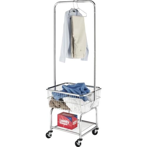 Whitmor Commercial Style Laundry Butler
