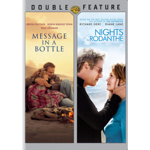 Message In A Bottle/Nights In Rodanthe