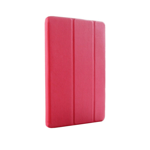 MGear 97077242M Tri-Fold Red Folio Case for iPad