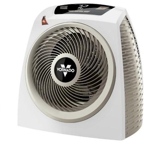 Vornado AVH10 Vortex Indoor Heater w/ Automatic Climate Control White 1500W EH1-0096-43