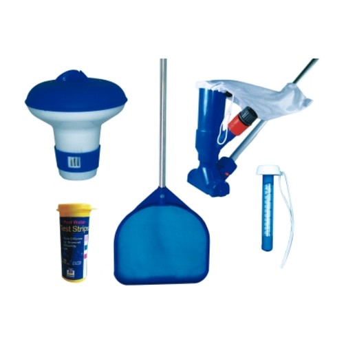 Ace Pop Up Pool Maintenance Tool Kit