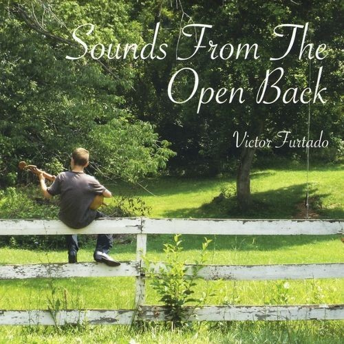 Sounds from the Openback [CD]