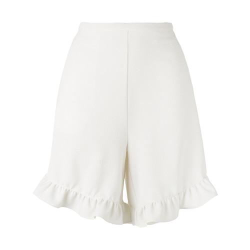 SEE BY CHLOÉ Frill Trim Shorts