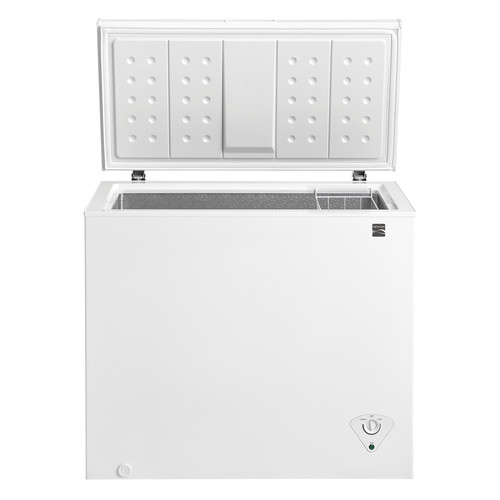 Kenmore 17602 7.0 cu. ft. Chest Freezer - White