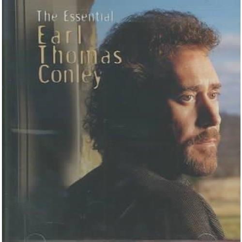 Earl Thomas Conley - Essential Earl Thomas Conley