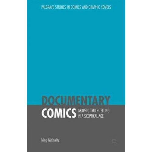 Documentary Comics
