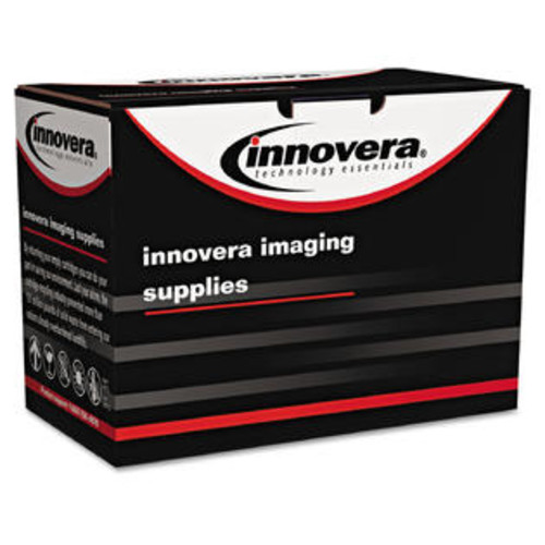 Innovera Remanufactured CF380X (312X) High-Yield Toner Black