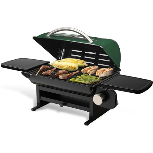 Cuisinart Everyday Portable Outdoor LP Gas Grill